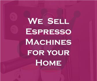 Espresso Machines for the Home