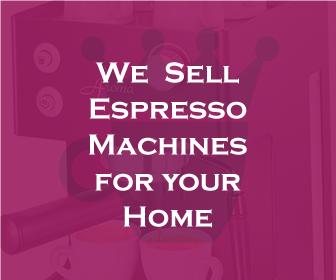 Espresso Machines for the Home