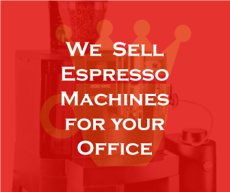 Espresso Machines for the Office